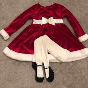 Other - Christmas dress